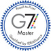G7 Master Certification Logo
